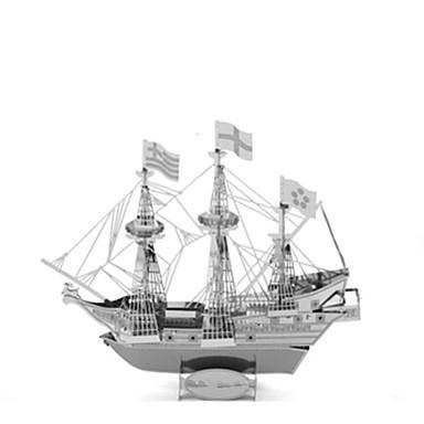 Puzzles 3D - Puzzle Bausteine Spielzeug zum Selbermachen Holz