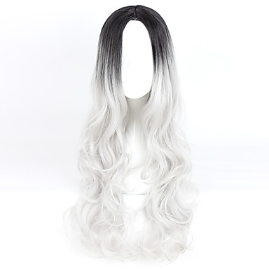 Lolita Wigs Sweet Lolita Dress Color Gradient Lolita Wig 70 CM Cosplay Wigs Other Wig For