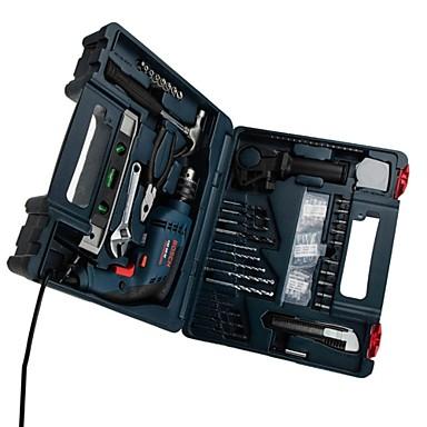 Bosch 13 mm vaikutus poraus 600 paino porakoneen 600 uudelleen suuri jäykkyys ja tarkka sintrataan laakeripesään