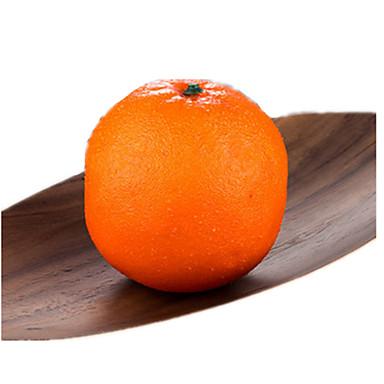 Comida de Brinquedo Fruta / Frutas e Vegetais / Cortadores de Frutas e Vegetais Plásticos Unisexo Dom