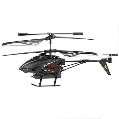 RC vrtulník S kamerou