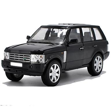 Toy Car / Model Car Motorcycle / SUV Classic / Simulation / Music & Light Classic Unisex / Boys'
