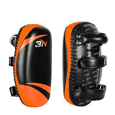 Boxerské rukavice Boxovací podložka Taekwondo Box Sanda