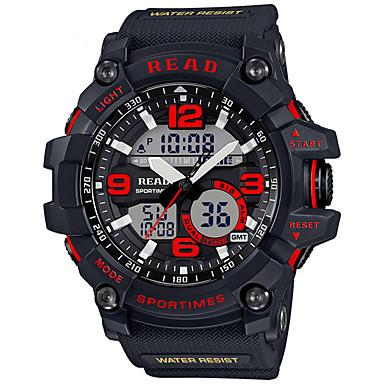 Relógio inteligente Impermeável Suspensão Longa Controle de Mensagens Esportivo Monitor de Atividade Monitor de Sono Temporizador