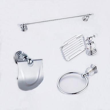 1set High Quality Brass Bathroom Accessory Set / Bathroom