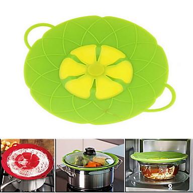 ادوات المطبخ سيليكون حداثة أغذية متعددة الوظائف 1PC