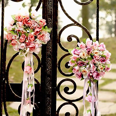 مادة هدية ديكور حفل - زفاف حزب الذكرى السنوية مناسبة / حفلة حفل / مساء عطلة كلاسيكيClassic Theme
