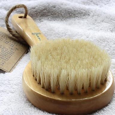 Badebürste Borstenpinsel Dusche Bad Caddies