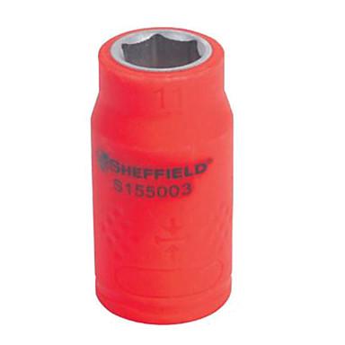 Sheffield s155004 Izolační pouzdro metrické elektrické izolace metrické pouzdro / 1 ks