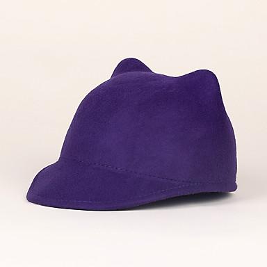 klobouky s hlavou s imitací perla / drahokamu svatební / party headpiece