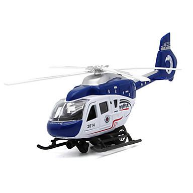Brinquedos de Montar Helicóptero Aeronave / Helicóptero Simulação Unisexo