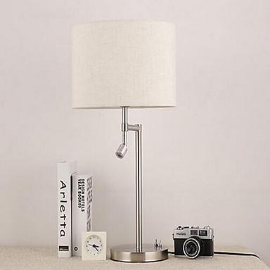 40 Modern / Zeitgenössisch Tischleuchte , Eigenschaft für Augenschutz , mit Andere Benutzen Dimmer Schalter