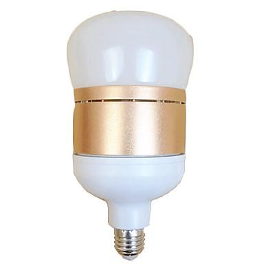 20W 250 lm Lâmpada Redonda LED leds SMD 2835 Branco AC 220-240V