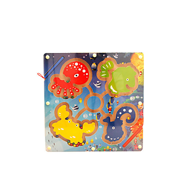 Jogos de Tabuleiro / Labirintos Magnéticos Magnética Crianças Para Meninas