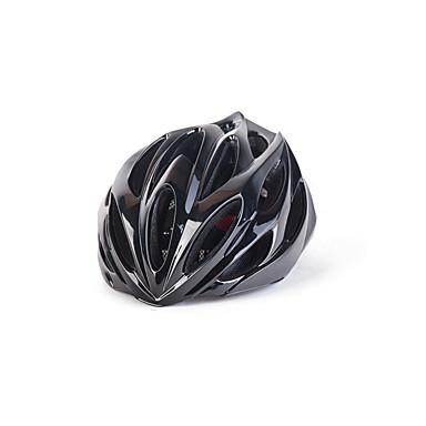 Unisex Fahhrad Helm N/A Öffnungen Radsport Bergradfahren Straßenradfahren Freizeit-Radfahren Radsport S: 52-55CM