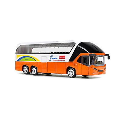 Brinquedos Ônibus Brinquedos Ônibus Liga de Metal Peças Unisexo Dom