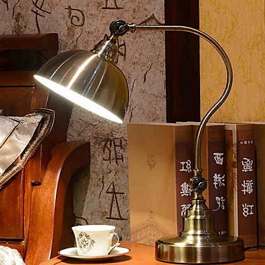 40 Stolní lampa , vlastnost pro Okolní Svítidla Ozdobné , s Galvanicky potažený Použití Vypínač on/off Vypínač