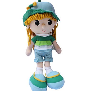 45cm Personagens de Desenhos Boneca de pelúcia Fofinho Segura Para Crianças Kawaii Adorável Faça Você Mesmo Non Toxic Desenho Adorável