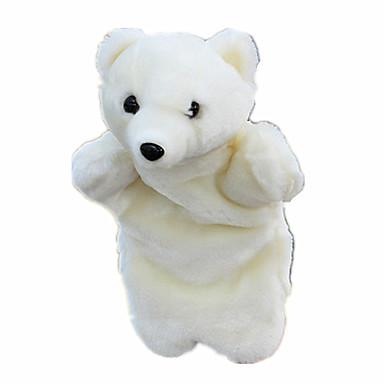 Panenka Hračky Medvěd Plyš Dětské Pieces