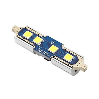SO.K T11 Carro Lâmpadas 2 W SMD 3030 250 lm LED Iluminação interior
