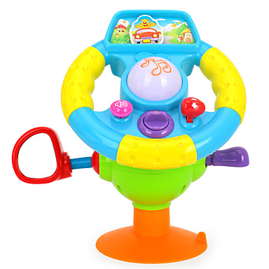 HUILE TOYS Brinquedos de Faz de Conta Brinquedo Educativo Simulação Plásticos Crianças Dom