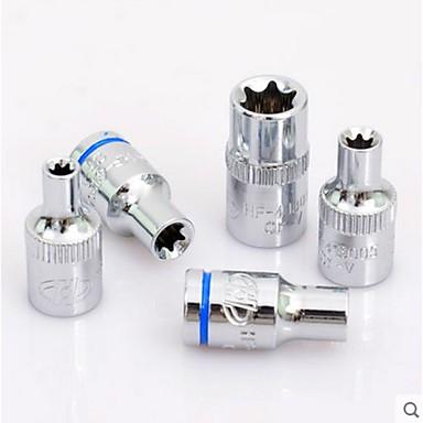 huafeng jujian 10 mm 3 / 8mirror Chrom-Vanadium-Stahl Hülsenart
