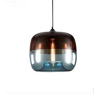 Pendelleuchten Raumbeleuchtung - LED, Modern / Zeitgenössisch, 110-120V 220-240V, Wärm Weiß, Glühbirne nicht inklusive