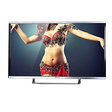 GEREF GERE-88 32 Zoll LED Ultra-Thin-TV HD 1080P