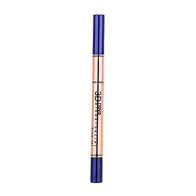 Primer e Alongadores para Cílios Analógico Molhado Brilho Gloss Colorido Longa Duração Prova-de-Água Olhos 1