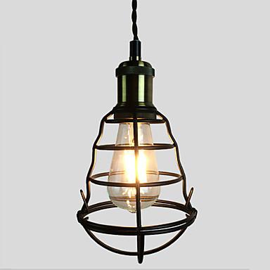 OYLYW Lanterna Luzes Pingente Luz Ambiente - Estilo Mini, 110-120V / 220-240V Lâmpada Não Incluída / 0-5㎡ / E26 / E27