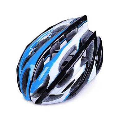 Unisex Jezdit na kole Helma Není k dispozici Větrací otvory Cyklistika Horská cyklistika Silniční cyklistika Rekreační cyklistika
