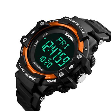 Chytré hodinkyVoděodolné Dlouhá životnost na nabití Spálené kalorie Cvičební tabulka Sportovní Monitor pulsu Sledování vzdálenosti