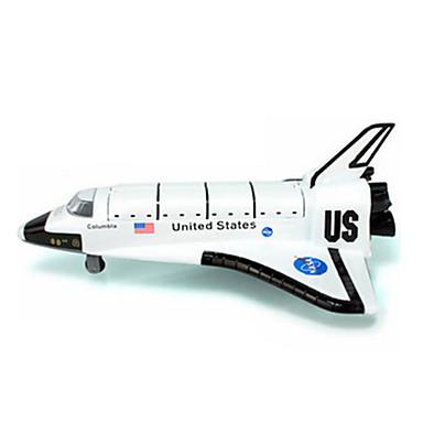 Carros de Brinquedo Brinquedos de Montar Veículo de Fazenda Brinquedos Simulação Aeronave Carro Navio Liga de Metal Peças Crianças Unisexo