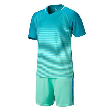 Miesten Jalkapallo College-pusero Mukava Kesä Yksinkertainen Polyesteri Tactel Jalkapallo