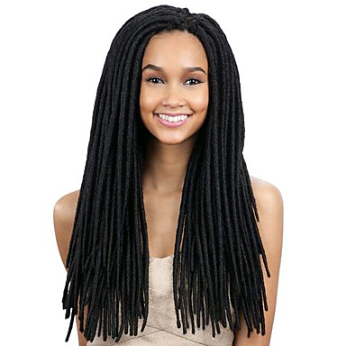 Ombre 1b 27 Pre-twist flashy curl Crochet curly Synthetic braids crochet Hair extensions