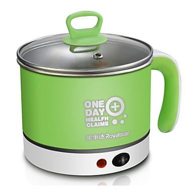 Kitchen Plastic Shell 220V Instant Pot Multi-Purpose Pot Thermal Cookers