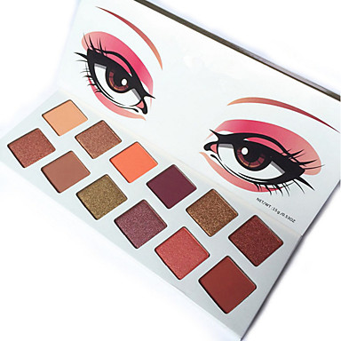Eyeshadow Palette / Makeup Tools / Powders Natural Daily Makeup Daily 1160 Cosmetic