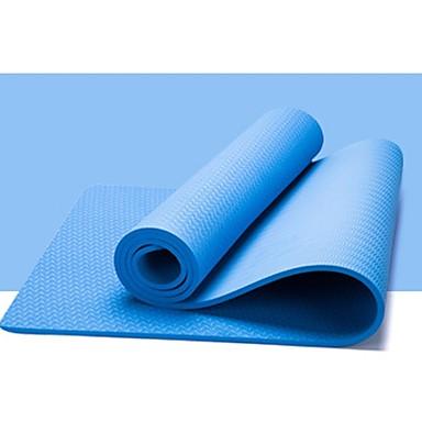 TPE Yoga-Matten Rutschfest 8.0 mm