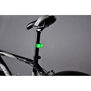 Radlichter LED Radsport Verbreitete Beleuchtung Fluoreszierend Deckenfluter / Deckenfluter Lampen Dimmbar LED-Lampe CR2032 Lumen Batterie
