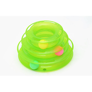 Cat Toy Pet Toys Interactive Durable Rubber