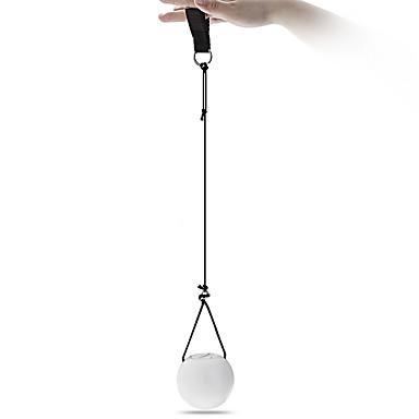 BRELONG® 1db LED éjszakai fény AkkumulátorBattery Színváltós