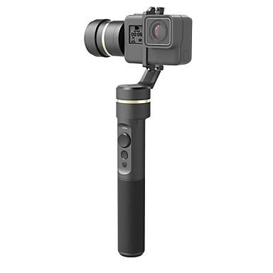 feijão gibal estabilizado portátil feiyu g5 para câmera de ação esportiva mainstream