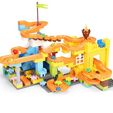 Pistas para Bolinhas de Gude Brinquedo Educativo Brinquedos 3D Plásticos Crianças Para Meninos 1 Peças