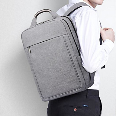 Men Bags All Seasons Polyester Shoulder Bag for Casual Outdoor Black Dark Blue Gray Dark Grey