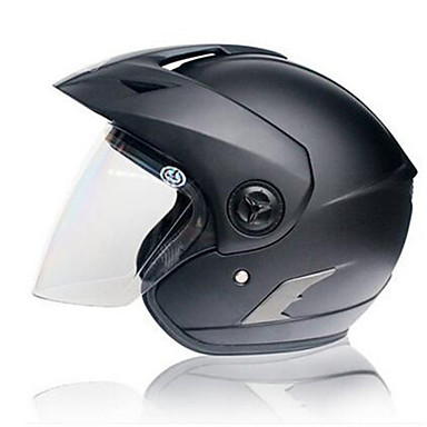 YOJE yH-887 Motorcycle Half Helmet Men And Women Four Seasons Motorcycle Helmet Electric Vehicle Half Helmet Autumn And Winter