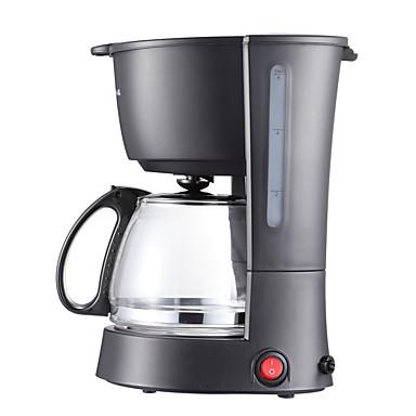 Kitchen Plastic Shell 220V Coffee Machine Electric & Stovetop Espresso Pots