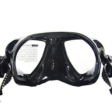 Diving Masks Snorkel Set silicone