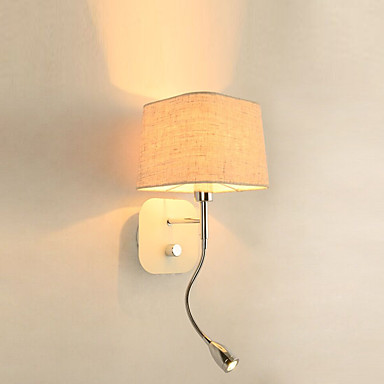 Vintage Country Modern / Contemporary Wall Lamps & Sconces For Metal Wall Light 110-120V 220-240V 40W