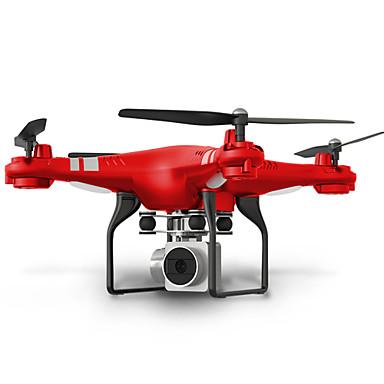 Efficiente Rc Drone Shr - C Hr Sh5 Rtf 4 Canali 6 Asse 2.4g Con Videocamera Hd 2.0mp 720p Quadricottero Rc Fpv - Luci A Led - Tasto Unico Di Ritorno Quadricottero Rc - Telecomando A Distanza - Telecamera #06070409