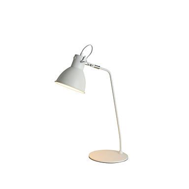 Original Moderne / Nutidig Bordlampe Til Metall 110-120V 220-240V
